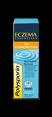 polysporin eczema essentials anti itch box